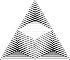 triangle - Google leit