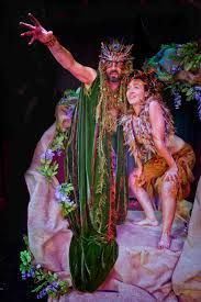 puck in a midsummer night's dream - Google Search