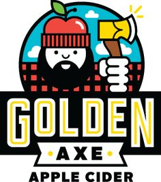 Golden Axe Apple Cider