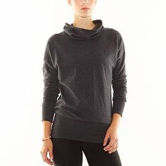 Cool Down Pullover | Workout Top | lucy activewear
