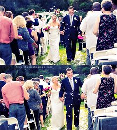 Peter Allen House Wedding | Michael and Tatiana | Thomas Beaman Photography