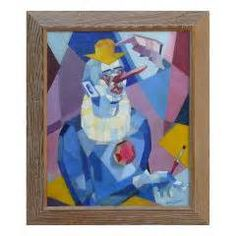 cubism clown - Bing Images