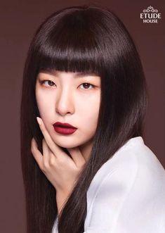 Red Velvet - Seulgi #kpop #etudehouse