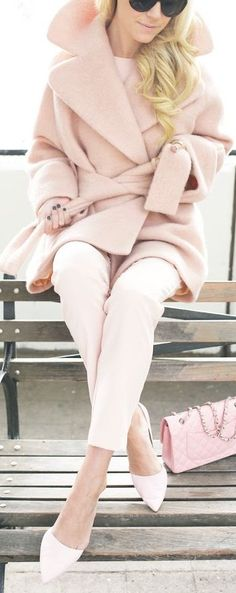 All Everything Blush Fall Inspo by Atlantic - Pacific