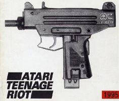 Atari Teenage Riot - 1995 download: http://gabber.od.ua/music/556
