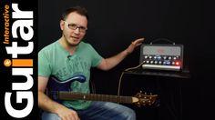 Positive Grid Bias Head Amp Review - Tom Quayle