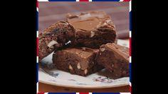Bourbon Biscuit Tiffin | British Corner Shop