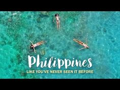 10 Reasons Why You Should Travel To The Philippines - Travel Blog @Just1WayTicket