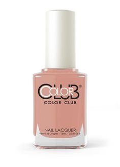 Color Club, Professional Lacquer, Cabin Fever Collection, Comfy Cozy