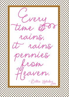 Pennies from Heaven #printables #freeprintable