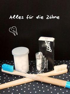 Müllfreier Mittwoch: Zahnpflege Convenience Store, Zero Waste, Dental Floss, Dental Health, Wednesday, January, Sustainability, Life, Convinience Store