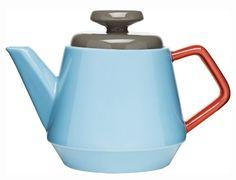Fifties Style Teapot from Drift Living