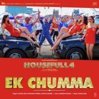 "Ek Chumma (From ""Housefull - Single by Sohail Sen, Altamash Faridi & Jyotic Best Bollywood Movies, Bollywood Songs, Hindi Movie Song, Hindi Movies, All Songs, Best Songs, Housefull 4, Audio Songs, Music Labels"