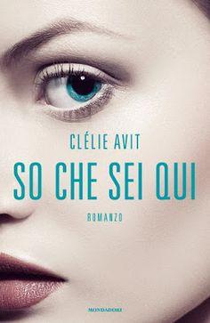 So che sei qui by Avit Clèlie, recensione in anteprima