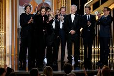 Golden Globes 2015: 'The Grand Budapest Hotel' Win Top Film Honors for Comedy or Musical - NYTimes.com Congrats #WesAnderson!!!