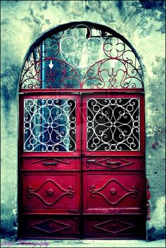 Doors by ~LeeLooAnja