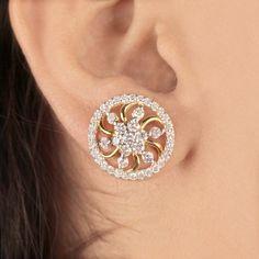 Etsy Earrings, Diamond Earrings, Diamond Stud, Baguette Diamond Wedding Band, Jewelry Gifts, Fine Jewelry, Minimalist Earrings, Stone Bracelet, Gemstone Necklace