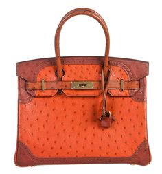 Hermes Satchel @FollowShopHers