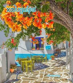 Paros Island - Greece ✨🌺🌺🌺✨ Picture by ✨✨ . for a feature 🌺 Paros Greece, Santorini Greece, Mykonos, Wonderful Places, Beautiful Places, Beautiful Scenery, Amazing Places, Skiathos Island, Colourful Buildings