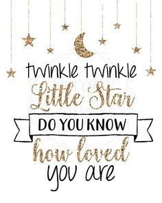 Image result for twinkle twinkle little star art