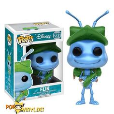 A Bugs Life Funko's Pop figures Incoming http://popvinyl.net/other/bugs-life-funkos-pop-figures-incoming/  #ABugsLifePop! #funko #popvinyl