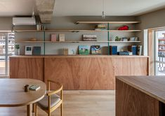 Gallery of House in Chofu / SNARK - 3