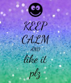 Keep Calm And Love Ella