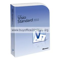 Office Visio Standard 2010 32 Bit Product Key