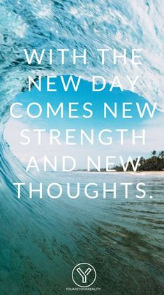 Need some morning motivation? These inspirational morning quote wallpapers are going to be perfect. Positive Quotes For Life, Meaningful Quotes, Happy Quotes, Life Quotes, Good Morning Inspirational Quotes, Good Morning Quotes, Motivational Quotes, Morning Motivation Quotes, Reminder Quotes