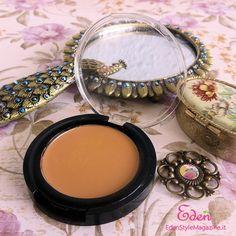 primer occhi fai da te senza siliconi ecobio - Ricette cosmetici fai da te ecobio