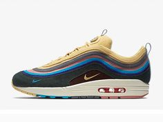 brand new 69f0f 17179 NIKE AIR MAX 97 x Sean Wotherspoon Air Max 97, Nike Air Max, New