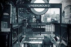 LONDRES | La Maleta / blog de viajes