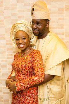Yoruba Family Introduction by Demi O. African Wedding Attire, African Attire, African Wear, African Women, African Dress, African Fashion, Ghanaian Fashion, African Weddings, African Style