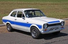 1973 - 1974 Ford Escort Classic German Ford cars & hard to find for sale in USA, Europe, Canada & Australia. Plus tech specs, photos & build numbers of Ford cars produced in Germany in the years 1933 - Escort Mk1, Ford Escort, Ford Lincoln Mercury, Ford Rs, Car Ford, Ford Orion, Ford Classic Cars, Classic Motors, Old Fords