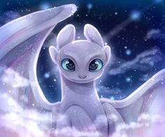 Night Lights Children of Toothless Adults - Httyd by SnexMy on DeviantArt Cartoon Dragon, Httyd Dragons, Stitch Cartoon, How To Train Dragon, Dragon Artwork, Dragon Trainer, Cross Paintings, Toothless, Cute Disney