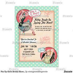 05f56434cdf 62 Best Vintage Bridal Shower Invitations images