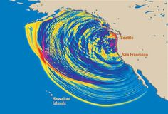 Threat of major earthquake off California's northern coast greater than previously thought | The Extinction Protocol