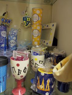 Sorority Gifts www.rickeyheromans.com
