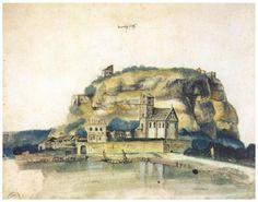 Doss Trento - Albrecht Durer