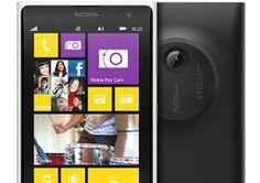 Nokia Lumia 1020 offers astounding 41 megapixel resolution camera #digitalphotography #camera #photography