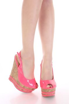 Neon Coral Patent Faux Leather Wedges Wedges Shoes Store:Wedge Shoes,Wedge Boots,Wedge Heels,Wedge Sandals,Dress Shoes,Summer Shoes,Spring Shoes,Prom Shoes,Women's Wedge Shoes,Wedge Platforms Shoes,floral wedges,Fashion Wedge Shoes,Sexy Wedg