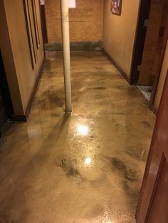 Epoxidharz Bodenbelag   Epoxy Bodenbelag U2013 Ein Gemütliches Zuhause Bringt  Erleichterung Und Auch Die Ruhe Nach