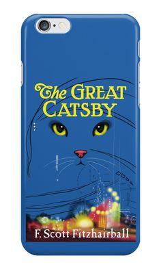 The Great Catsby by Jen Pauker