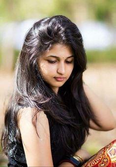 Beautiful Girl Indian, Most Beautiful Indian Actress, Beautiful Girl Image, Beautiful Long Hair, Gorgeous Hair, Beauty Full Girl, Cute Beauty, Beauty Women, Silky Hair