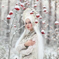 winter yarn by Margarita Kareva on 500px