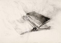 Invisiblestories: Diane Victor (2011) (via Mythologyofblue)