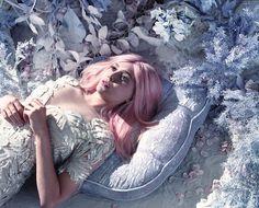 Bullett Fall 2012 Issue Covers Starring Elizabeth Olsen