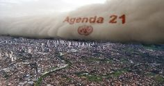 Agenda 21, also known as 'Sustainable Development', is the action plan to inventory and control all land, all water, all minerals, all plants, all animals, all construction, all means of production, all information, all energy, and all human beings in the world.  This plan was birthed at the 1992 United Nations Rio Earth Summit, officially known as the United Nations Conference on Environment and