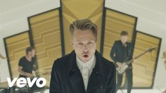 OneRepublic - Wherever I Go (Official Video)   ayo this music video filmed in korea