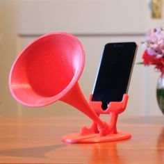 iPhone 6 Gramophone Horn